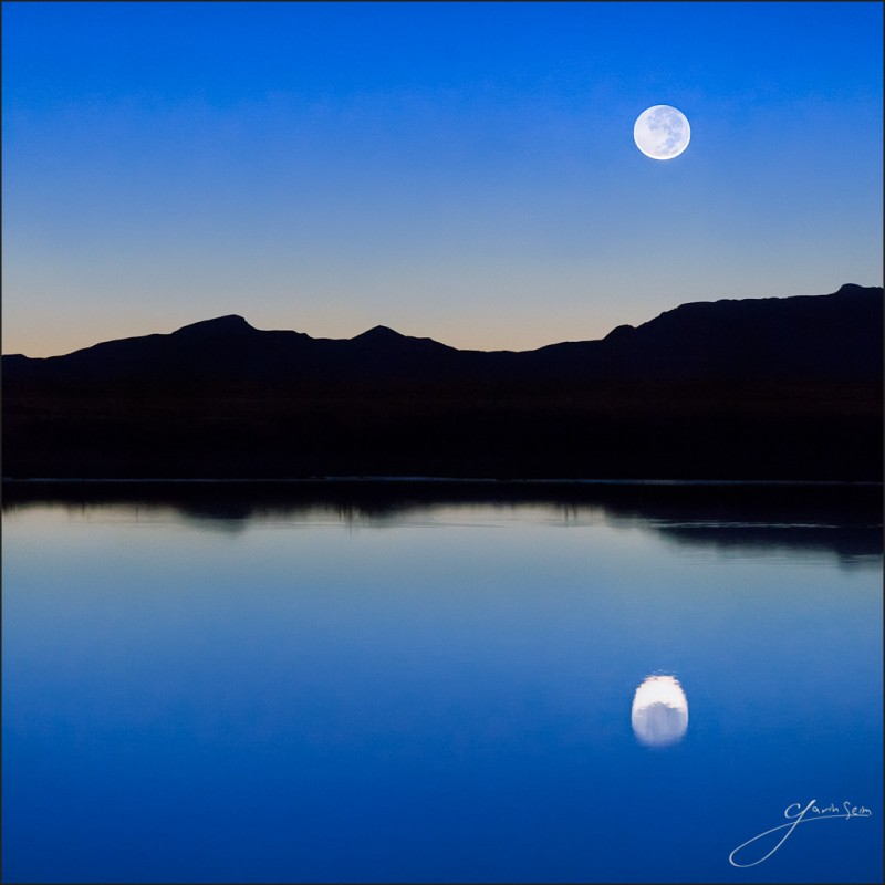 new mexico art sliver moon blues 800x800 Sliver Moon Blues   New Mexico.