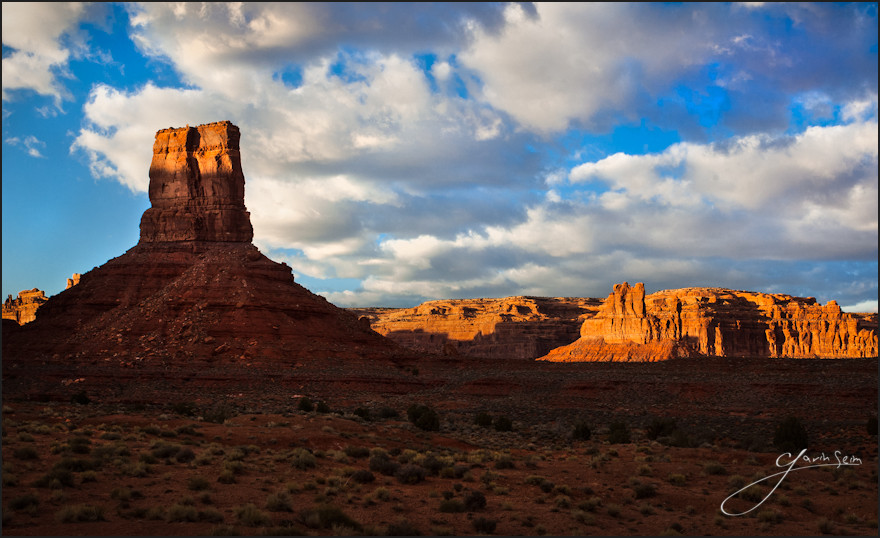 King of the Valley Valley of the gods utah seim Pro Photo Podcast #85   Photos Are Not Free
