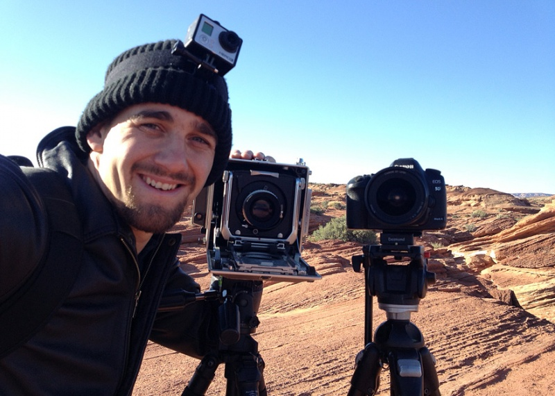 Gavin Seim Cameras 800x570 Pro Photo Podcast #93   Fiascos, Fishing and Photography