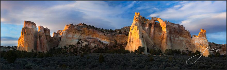 Grosvenor Arch - Utah - Gavin Seim_4